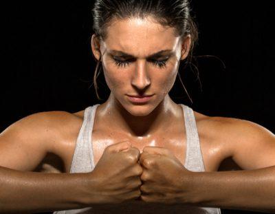 Kampfsport-Fitness